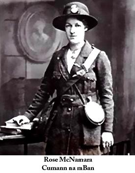 Rose McNamara
