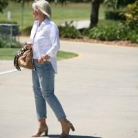 Can I Wear Boyfriend Jeans?
