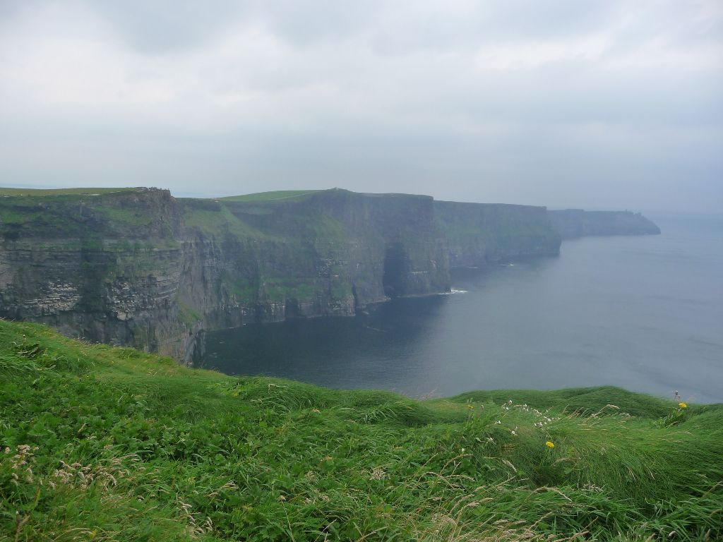 Cliffs of Moher Irland