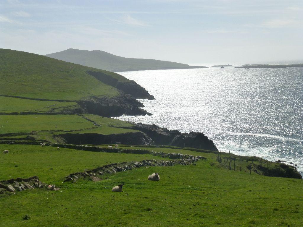 Slea Head Irland