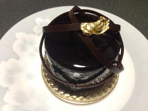 RERチョコーレートケーキ
