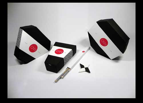 Sushi Packaging