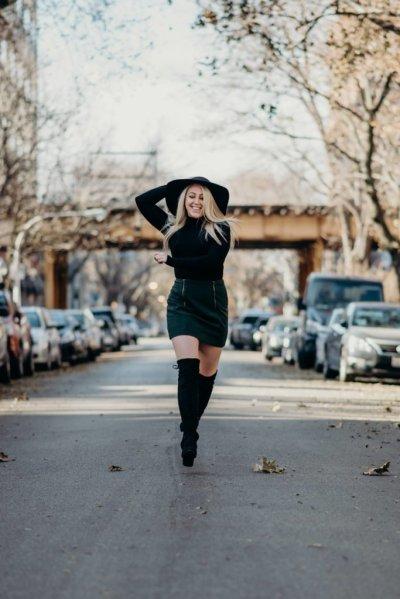 About Chicago Lifestyle Photographer Melissa Ferrara