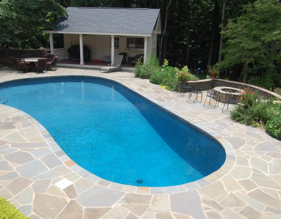Pool - Outdoor Living