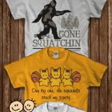 Novelty T-Shirts and Shirts