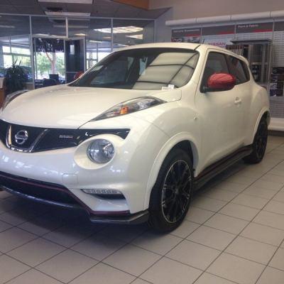 AutoNation Nissan Tempe - Auto Dealership