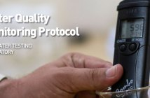 Integrated Regional Support Program (IRSP) Water Quality Lab Protocol