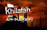 AN-NAWAWI DAN KHILAFAH