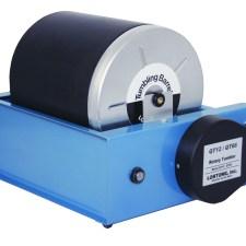 12 lb. Tumbler for high volume production.