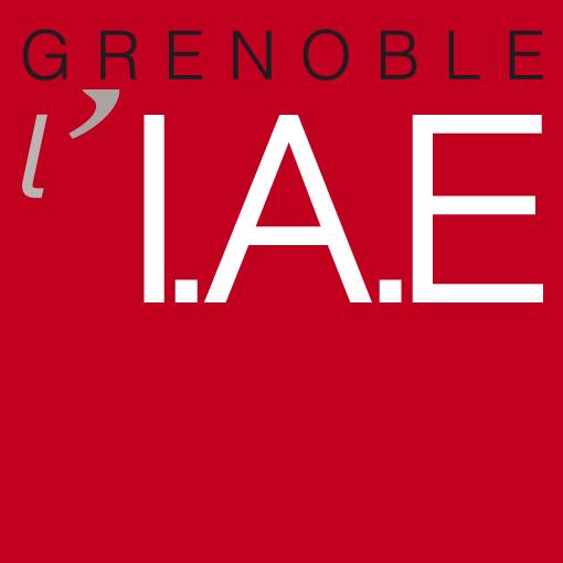 Prix de l'entrepreneur à l'IAE de Grenoble 2010