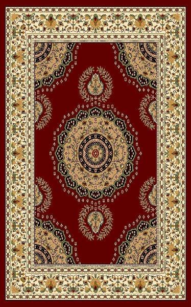 100 Polypropylene Carpet Traditional Designs