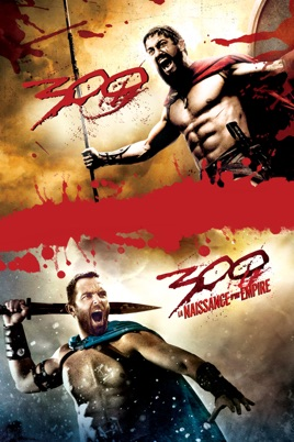 300 - 300 Rise of an Empire 2 Film Collection on iTunes
