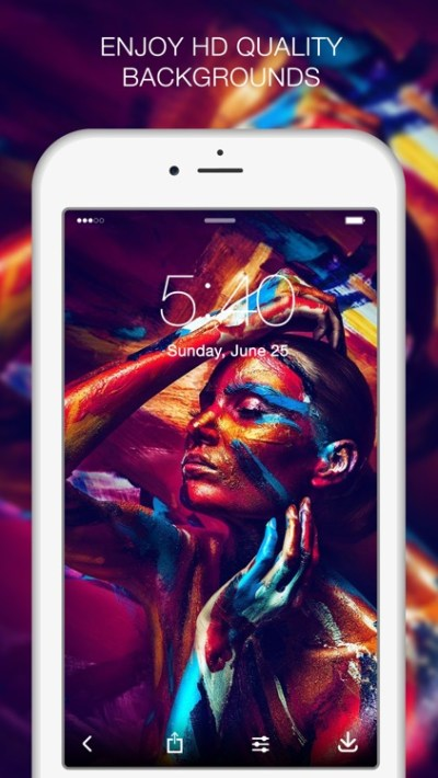 Wallpaper Plus - Cool Wallpapers, Cool Backgrounds by Fexy Apps