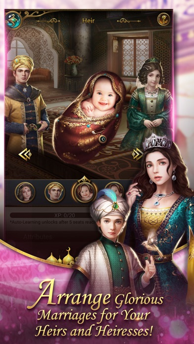 Game of Sultans Wiki - Games Wiki