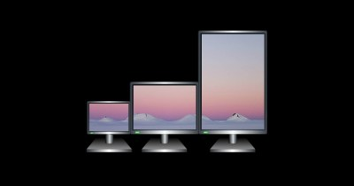 Multi Monitor Wallpaper on the Mac App Store