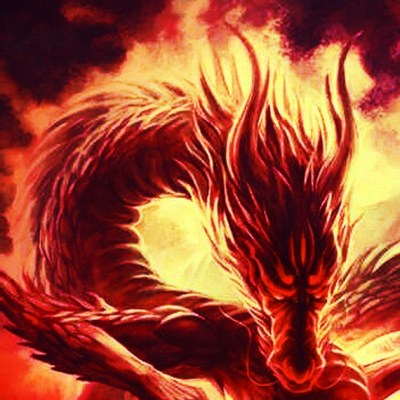 Dragon Wallpapers, Backgrounds & Themes - Home Screen Maker with Cool HD Dragon Pics for iOS 8 ...