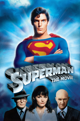 Superman  The Movie  Special Edition  on iTunes Superman  The Movie  Special Edition