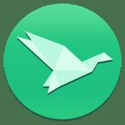 Planiro Tracker by Droid Labs App Icon on #iconagram.