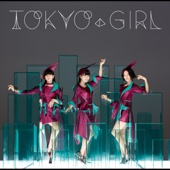 Perfume - TOKYO GIRL アートワーク