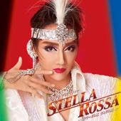 宝塚歌劇団・紅ゆずる - 紅ゆずる ディナーショー「STELLA ROSSA ~フリーダムにランダムに~」 アートワーク