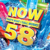 Various Artists - NOW That's What I Call Music, Vol. 58  artwork