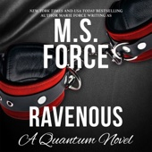M.S. Force - Ravenous: Quantum Series, Book 5 (Unabridged)  artwork