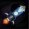 David Maggs - Pirate Galaxy アートワーク
