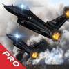 Carolina Vergara - A Battle Of Explosive Rivals PRO: Airplanes War アートワーク
