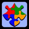 Gunjan Kalani - JiggySaw Puzzle - Jigsaw Classic Cool Version…. アートワーク
