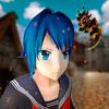 Free Wild Simulator Games SL. - かわいい アニメ 子供  スーパー ドラゴン 村 ラッシュ Pro アートワーク