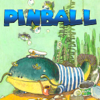 Furkan Sonmez - Catfish Pinball Sailor アートワーク