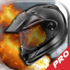 Carolina Vergara - A Best Motorcycle Breakout Pro : Speedway アートワーク