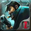 Qiang Fu - ZombieCity - Unlimit Bullet アートワーク