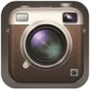 xiao wen ju - Vintage Camera Photo Frames アートワーク