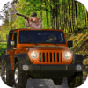 Muhammad Tahir - Off Road Mountain Hunting Adventure 2017 アートワーク