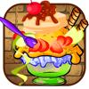 zhu song - 私のアイスクリームショップ - 子供のための料理ゲーム アートワーク