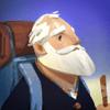 Tilt Games - おじいちゃんの記憶を巡る旅 アートワーク