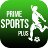 Arish Farooq - prime sports plus アートワーク