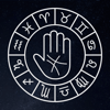 Devroq Apps LLC - Palmistry - Palm Reading & Daily Zodiac Horoscope アートワーク
