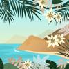 Wild Ventures - Sonus Island - ナチュラルサウンド&ガイド付き瞑想 アートワーク