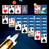 Zephyr Chen - Solitaire Rocket アートワーク