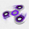 Cloud Flame - Finger Spinner ® アートワーク