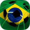 Tuan Tran - Penalty Shootout for Brazil World Cup 2014 2nd Edition アートワーク