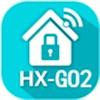 wen tu huang - HX-GO2 アートワーク