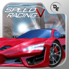 Dream-Up - Speed Racing Ultimate 5 アートワーク