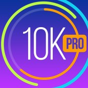 Run 10K PRO! Training plan, GPS & Running Tips by Red Rock Apps