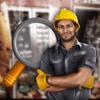 Sunil Chauhan - Repairman Mystery アートワーク