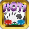 Pablo Pereira - Play Card Awesome Slots Amsterdam - Spin & Win! アートワーク
