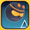 Yeisela Ordonez Vaquiro - A Ninja Jump Dash アートワーク