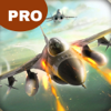 Bhumit Bhatt - Sky Fighters War: Pro アートワーク